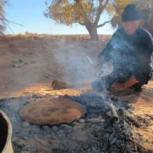 Cooking Lesson Merzouga